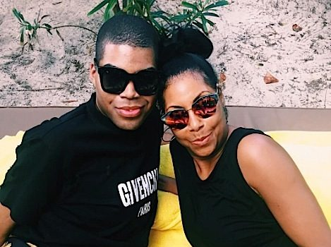 What God Told Cookie Johnson About Her Openly Gay Son, EJ Johnson