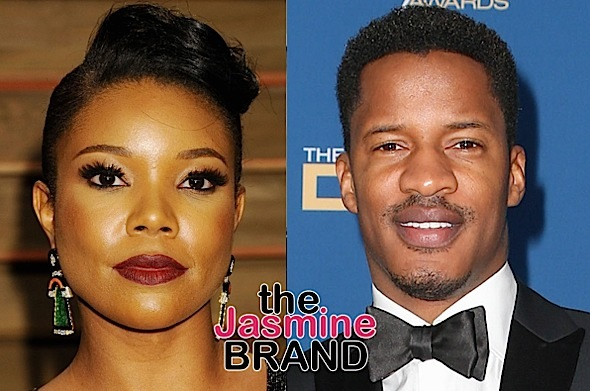 Gabrielle Union On Nate Parker: I cannot take his rape allegations lightly
