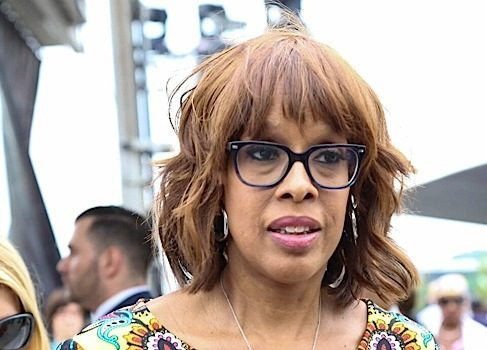 Gayle King – CBS Employees Concerned Network Can't Afford Her Pricey Contract