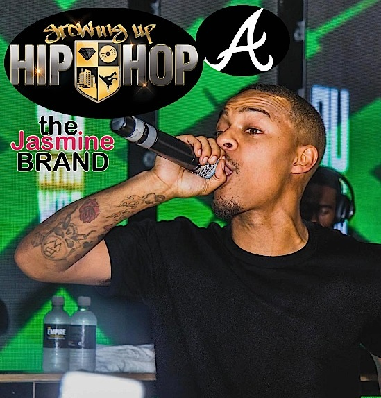 Bow Wow Announces Spin Off: 'Growing Up Hip Hop Atlanta'