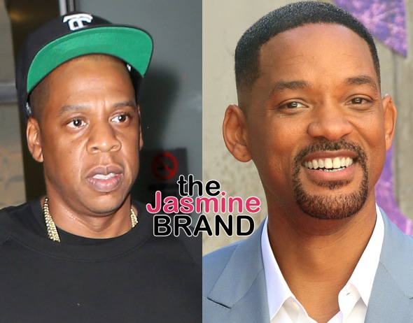 Jay Z & Will Smith to Produce Emmett Till HBO Miniseries