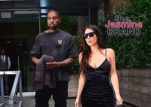 Source Claims Kim Kardashian Secretly Plotting Divorce From Kanye West
