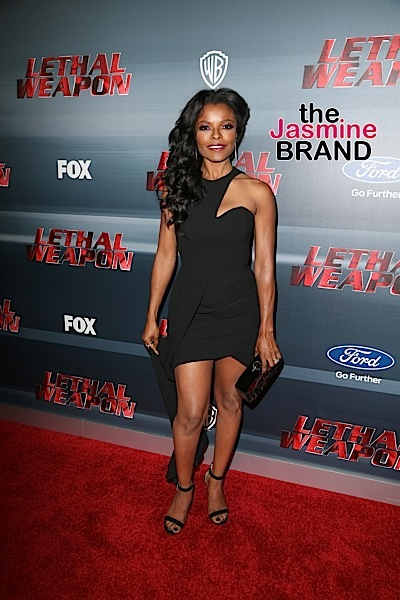Unexpectedness! Keesha sharp and her husband authoritative message