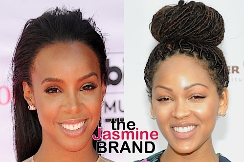 Kelly Rowland & Meagan Good to Star In Lifetime Movie 'The 10th Date'