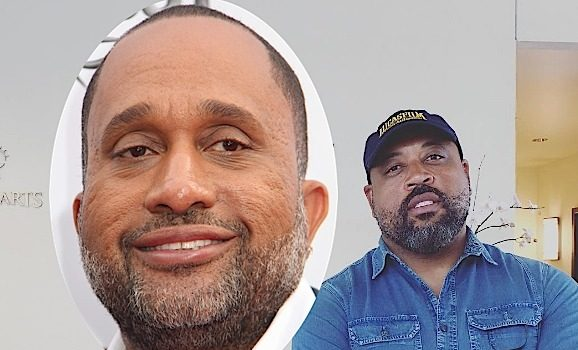 Kenya Barris Sued For $1Million, Accused of Stealing 'Black-ish' Idea
