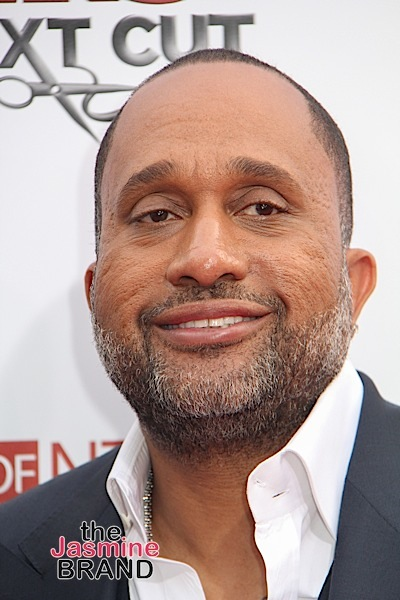 Kenya Barris On Discovering His Daughter Smokes Weed, Being Terrified of His Netflix Deal & Roseanne: F**k Her!