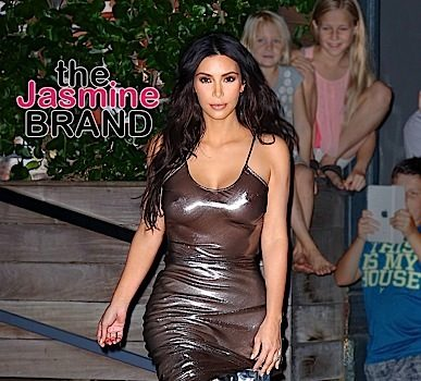 (UPDATE) Kim Kardashian Handcuffed, Bound & Gagged By 5 Armed Gunmen