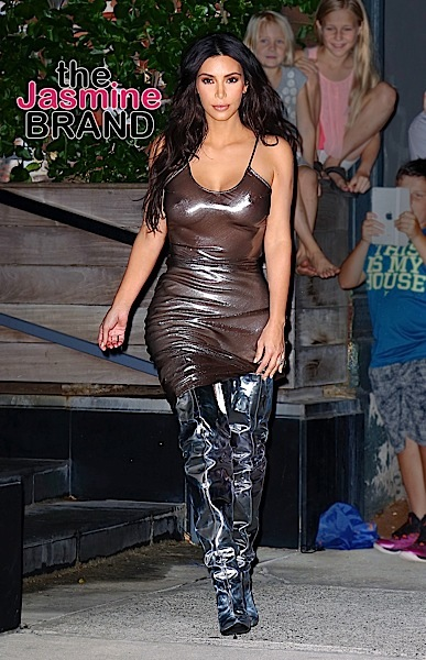 Pictured: Kim Kardashian Ref: SPL1347269  070916   Picture by: Sharpshooter Images / Splash   Splash News and Pictures Los Angeles:	310-821-2666 New York:	212-619-2666 London:	870-934-2666 photodesk@splashnews.com