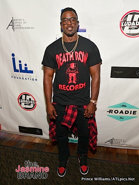 lance gross the jasmine brand