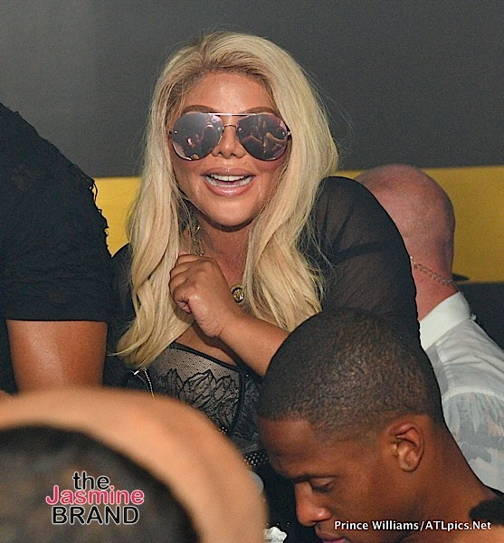 Lil Kim Person of Interest In Robbery [Thug Life]