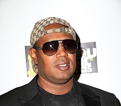 Master P Named President Of Global Mixed Gender Basketball Professional League
