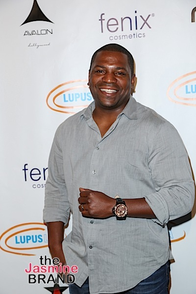 (EXCLUSIVE) Mekhi Phifer Tax Problems Worsen, Hit With Lien by IRS