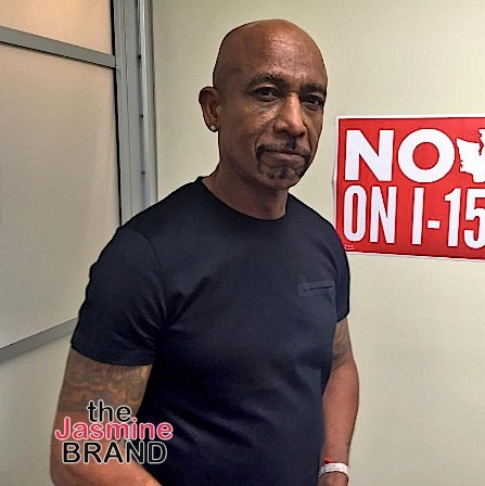 Montel Williams Launches Marijuana Company