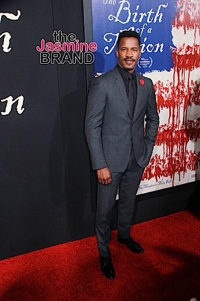 Nate Parker Responds To 'American Skin' Backlash