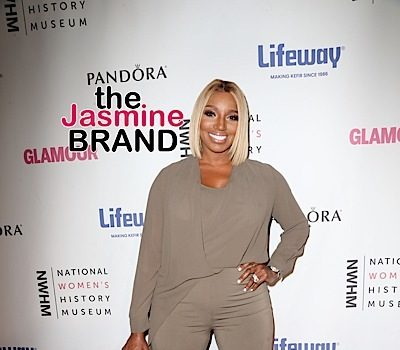 "NeNe Leakes Tells Fan ""Kiss My A**!'"