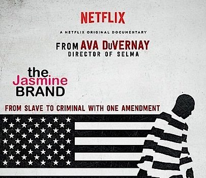 "See Ava DuVernay's ""13TH Trailer"" About Mass Incarceration Effecting Communities of Color [VIDEO]"