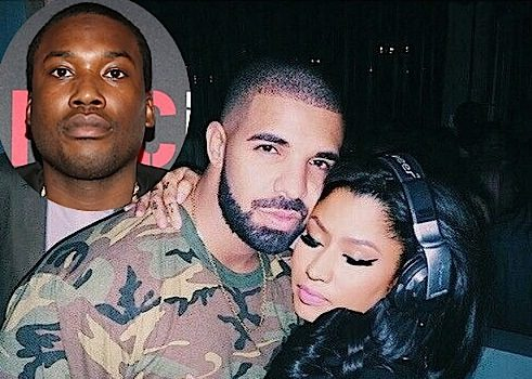 Beanie Sigel Thinks Nicki Minaj Had Sex With Drake: That's why Meek Mill is mad!