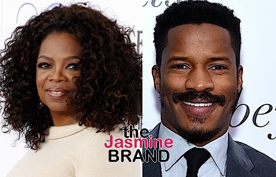 Oprah Refuses To Comment On Nate Parker Rape Controversy: Not the place.
