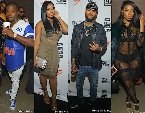Jeezy, OT Genasis, Toya Wright, Dave East, Monyetta Shaw Party in ATL [Photos]