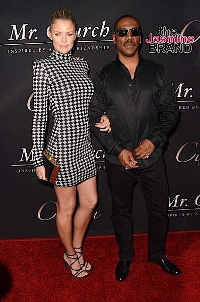 """Mr. Church"" Premiere, Arclight Hollywood"