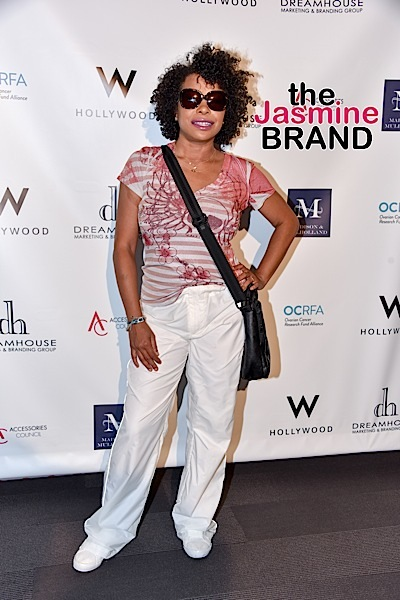 Red Carpet Ready Lounge Pre-68th Annual Primetime Emmy Awards Gifting Suite