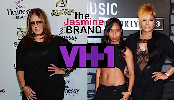 (EXCLUSIVE) TLC's Ex Manager Pebbles – Judge Gives Green Light To Continue $40 Million Lawsuit Over VH1 Biopic