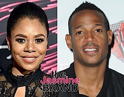 Marlon Wayans & Regina Hall To Star In Netflix Comedy 'Naked'