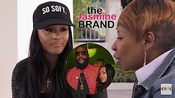 Lira Galore Opens Up About Toxic Relationship To Rick Ross: He did a lot of sneaky things. [VIDEO]