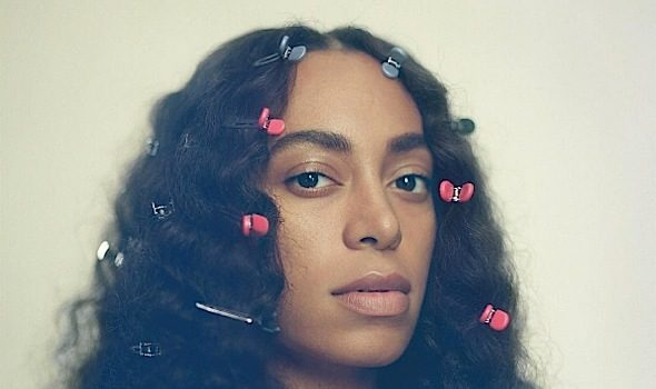 Solange Knowles Told By White Journalist: Don't bite the hand that feeds you.