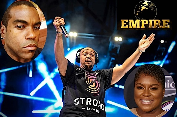Timbaland Leaves 'Empire', Replaced by Rodney Jerkins & Ester Dean
