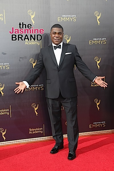 Tracy Morgan To Star In 'The Shitheads' Comedy