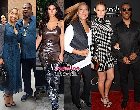 tracy morgan kim kardashian queen latifah eddie murphy-the jasmine brand