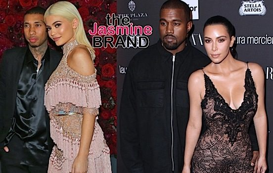 Harper's Bazaar Icons Party: Kim Kardashian, Kanye West, Russell Westbrook, Nick Cannon, Tyson Beckford, Kylie Jenner, Tyga, Tyson Beckford, Spotted [Photos]
