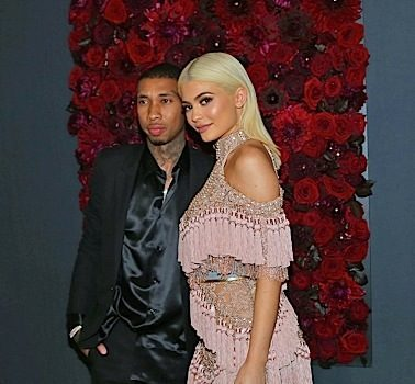 Tyga Ensures Us He's Not Broke: I have a new deal & the baddest chick!