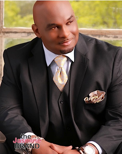 """Martin"" Actor Tommy Ford Dies [Condolences]"