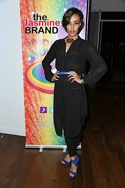 2016 Breaking The Silence Awards - Arrivals
