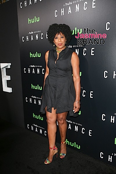 "Hulu's ""Chance"" TV Series Los Angeles Premiere - Arrivals"