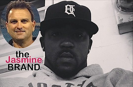 (EXCLUSIVE) Mega Sports Agent Drew Rosenhaus Is Suing Ex NFL'er Ashlee Palmer