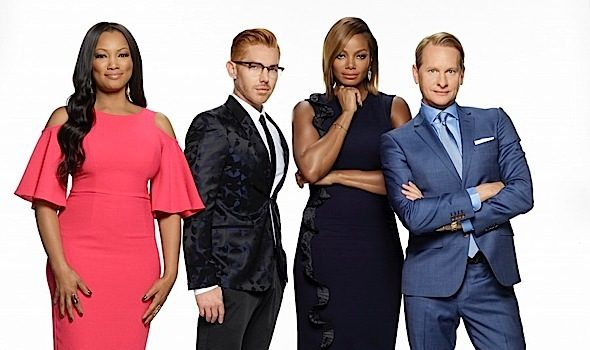 Garcelle Beauvais To Host Competition Series 'Window Warriors'