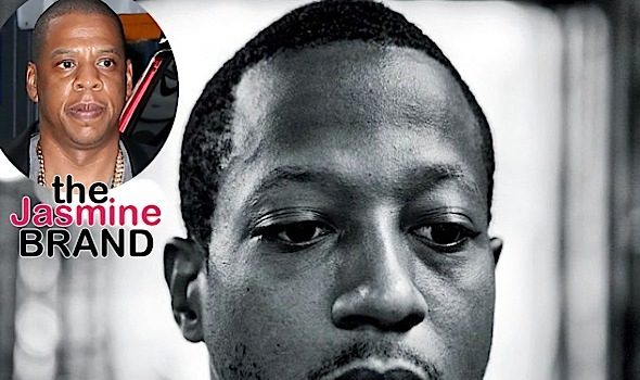 Jay Z Admits Kalief Browder Story Hard To Watch, Important To See