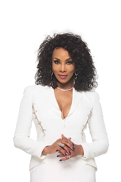 (EXCLUSIVE) Vivica A. Fox On Making Hollywood History, Supporting Hillary Clinton & Why Michelle Obama Should Consider Running