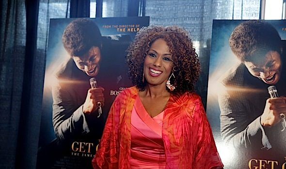 "Jennifer Holliday Talks Depression Battle and Weight Issues: ""I thought I was ugly."""