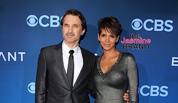 Halle Berry In A Good Place After Split From Olivier Martinez