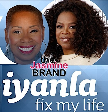 (EXCLUSIVE) Oprah Accused of Stealing 'Fix My Life' Show