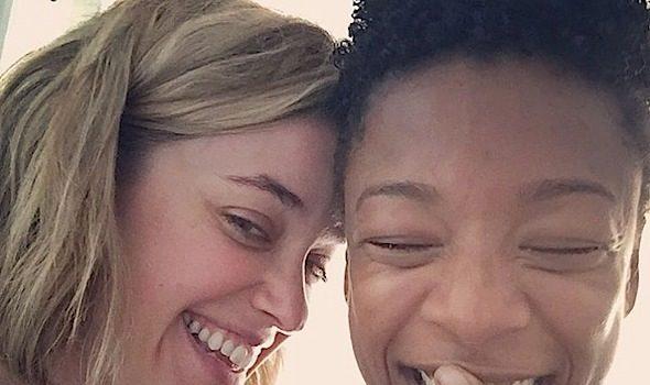 'Orange Is the New Black' Actress Samira Wiley & Writer Lauren Morelli Engaged [Photo]