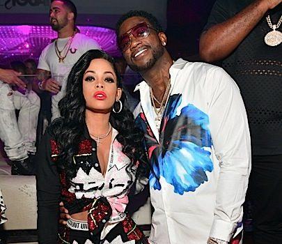 Gucci Mane & Rick Ross Perform at Club Iguana