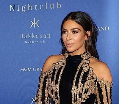Kim Kardashian To Make Less Public Appearances, Scale Back On Social Media