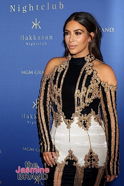 Kim Kardashian's SKIMS Line Donating $1 Million To Women & Children Impacted By Coronavirus