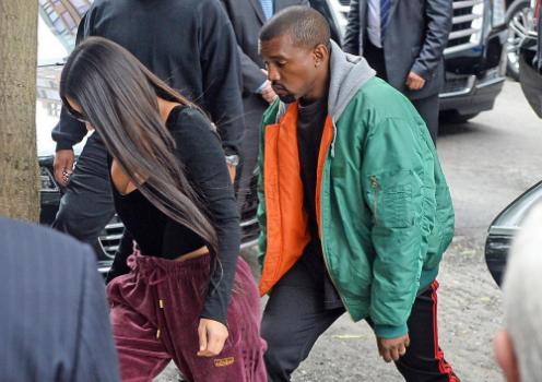 Kanye West Postpones Tour After Kim Kardashian Robbery