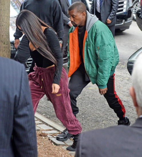 Kanye West Postpones Tour After Kim Kardashian Robbery